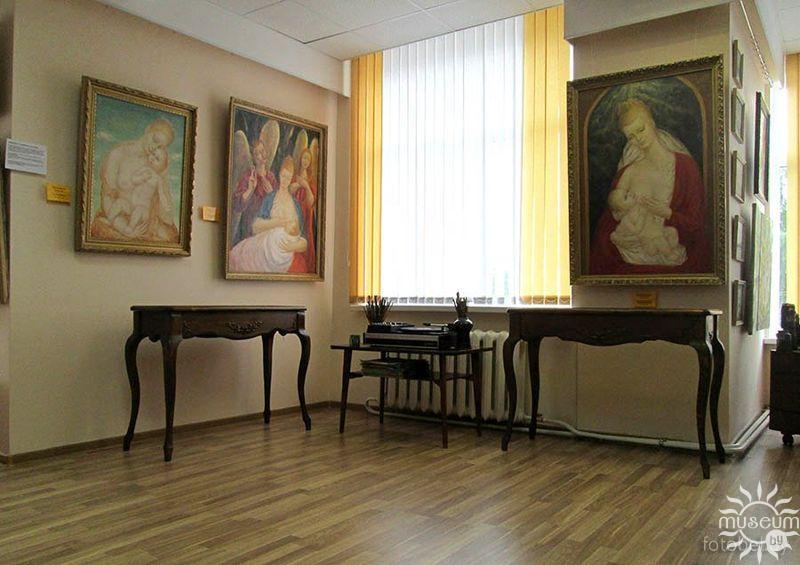 «Картинная галерея Алексея Кузьмича»